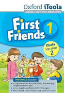 First Friends 1 i-Tools (2012 Edition)